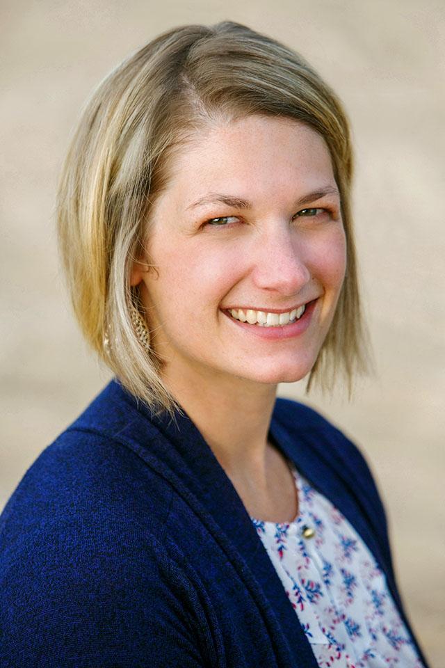 Erin Bratschi