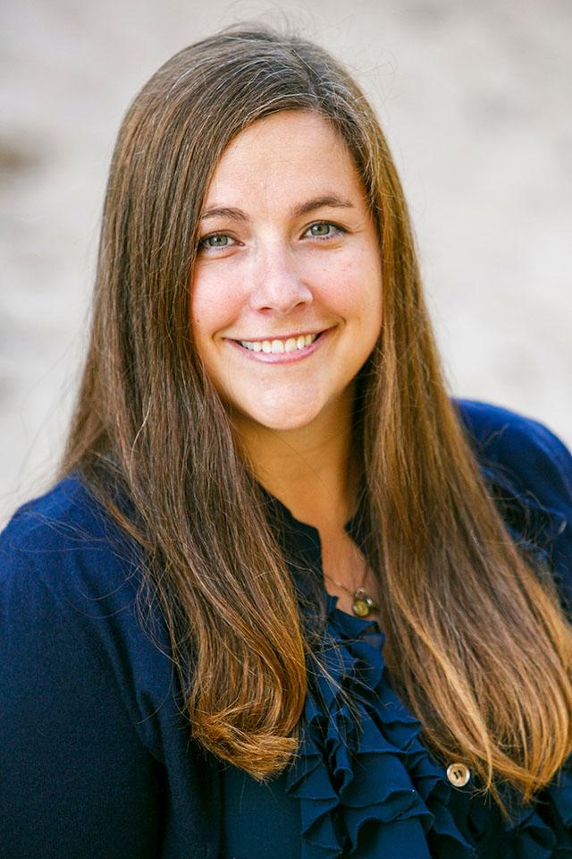 Diana Shattuck (Partner), Director of Marketing